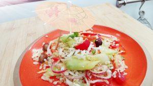LAB - Ti cucino la dieta sotto l'ombrellone - 2°parte