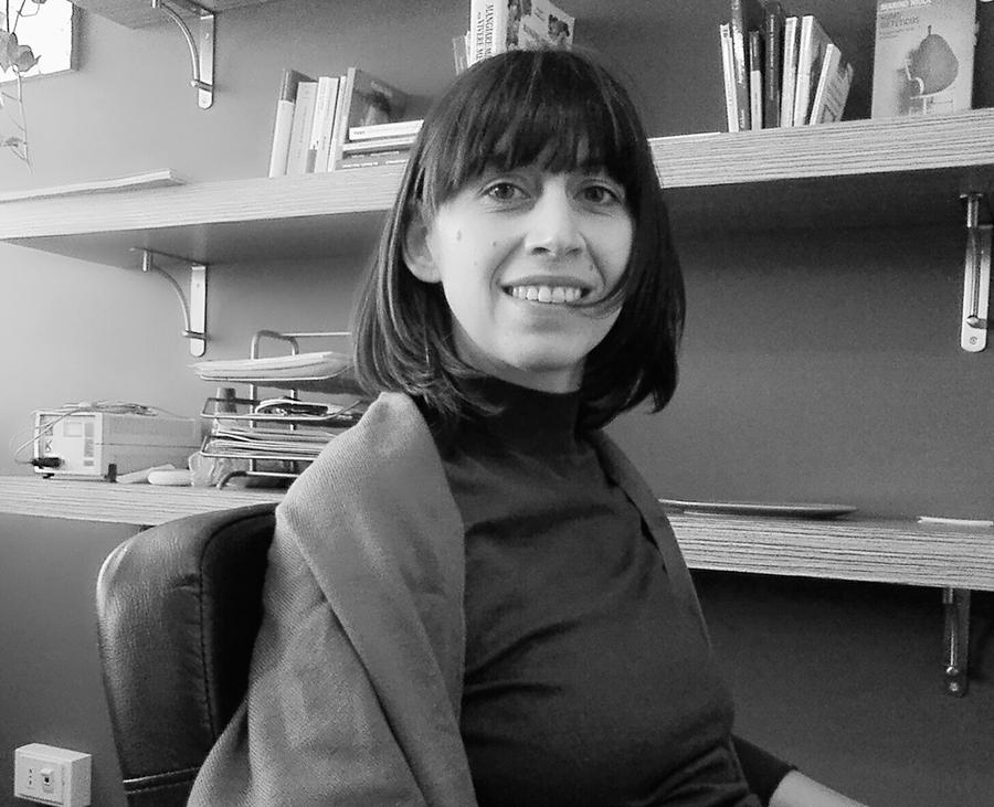 Giulia Dellacostanza Nutrizionista e consulente a Pesaro