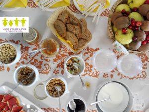 Ti Cucino la Dieta - FAME: la spezzi o la stuzzichi ???