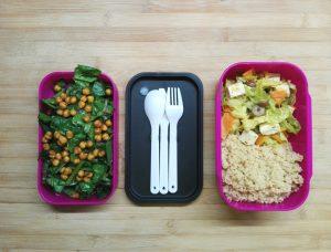 Ti Cucino la Dieta- Mangiare al lavoro