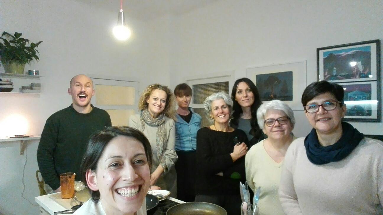 Gruppo 4° laboratorio Ti Cucino la Dieta